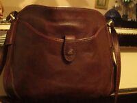 the bridge shoulder bag