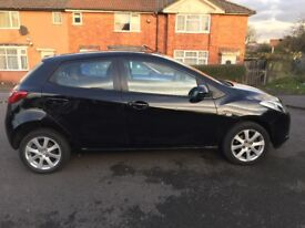 2008 MAZDA TS2. GOOD CONDITION. 92000 MILES. LOWEST PRICE ON EBAY GUARANTEED. VERY ECONOMICAL DIESEL