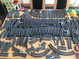 Thomas The Tank Engine Motorised TrackMaster Track and accessories