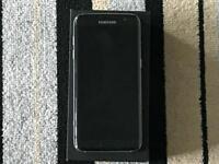 Samsung S7 Edge 32GB UNLOCKED - BLACK GOOD CONDITION