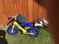 Bicycle from3y old kids