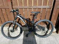 "MUST GO TONIGHT! 27.5"" Norco Charger 7.3 Mountain Bike"