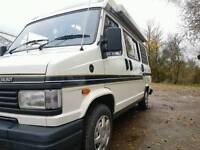 Talbot Express motorhome campervan in immaculate condition