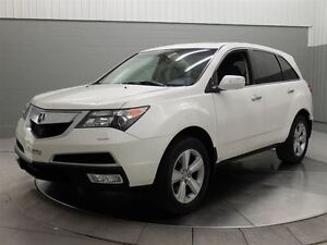 2011 Acura MDX SH AWD MAGS TOIT OUVRANT CUIR 7 PASSAGERS