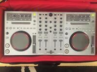 Pioneer DDJ-T1 DJ controller inc official pioneer flight bag