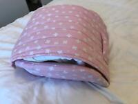 Travel Baby Co Sleeper / Sleeping Cot Bed