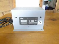 Mains Conditioning Unit - BT Model MCU5A Filters out spikes etc on incoming mains.