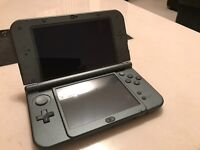 Nearly new Nintendo 3DS XL