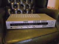 Vintage Akai AA-R1L Receiver - Excellent Sound Quality