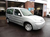 Citroen Berlingo Multispace DESIRE 16V (silver) 2004