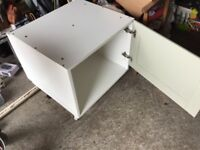 Kitchen base unit for Belfast sink - brand new