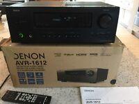 Denon AVR - 1612