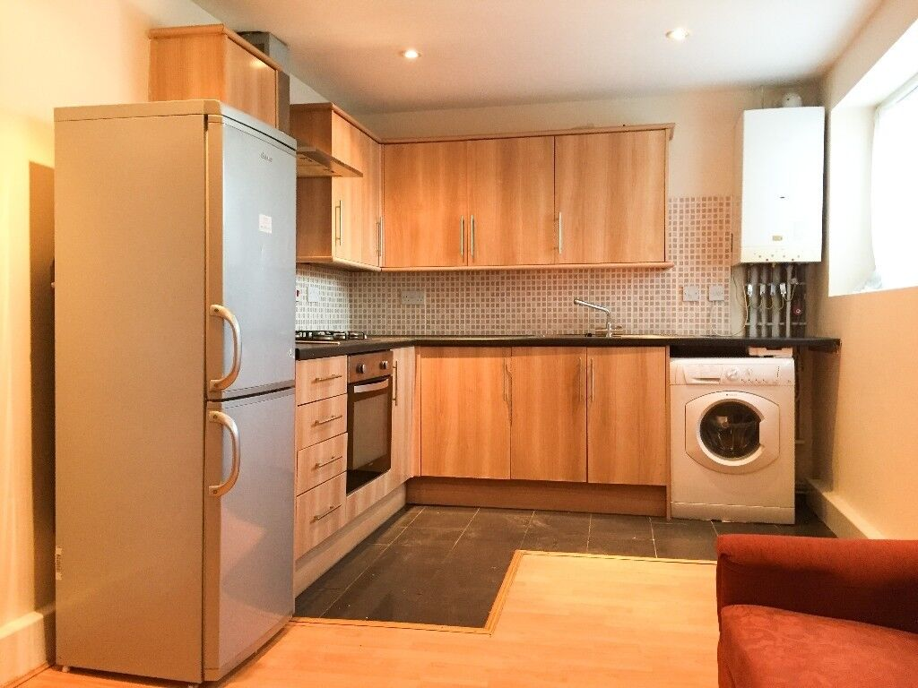 BEAUTIFUL 1 BED FLAT TO LET AT ILFORD