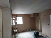 Local trusted Plasterer. Competitive rates