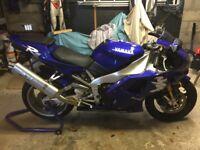Yamaha R1 98 for sale