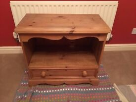 Traditional TV Cabinet