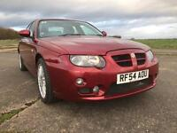 2004 (54) MG ZT 190+ Firefrost Red