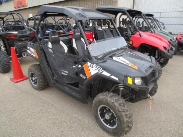 Used 2013 Other RZR 570 EPS
