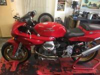 Motor Guzzi 1100cc Sports inj