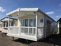 BK BLUBIRD CAPRICE 36 X 12.6 - 2 BEDROOMS *** 2017 SITE FEES AND EXTRAS INCLUDED ***