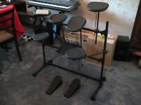 ION Electronic Drum Kit IED05