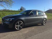 2014 BMW 116d Sport 2.0 * LOW MILAGE *