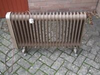 Dimplex electric oil-filled radiator