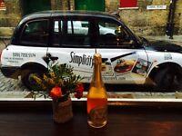 Chef de Partie - Sous Chef - Kitchen & Waiting Staff - TV Award Winning Restaurant SE16 Rotherhithe