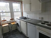 For lease, this well proportioned fully furnished two bedroom flat, Thistle Street, Aberdeen.