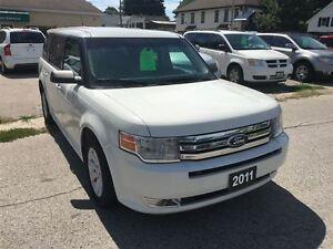 2011 Ford Flex SE London Ontario image 14