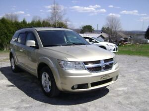 2010 Dodge Journey SXT/AC/CD/CRUISE/BAS KILO
