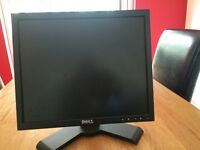 2 x DELL Monitors