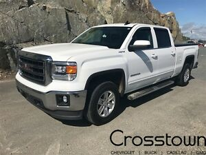 2015 GMC Sierra 1500 SLE/BACKUP CAM/BLUETOOTH/5.3L V8