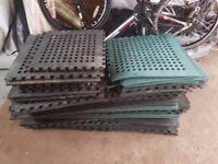 Sponge Foor Tiles x80