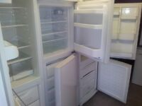 Used(Second Hand) Fridge freezers on sale....from....£70