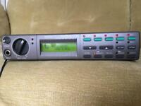 Yamaha Guitar Effects Unit