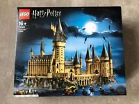 Lego Hogwarts castle 71043 VIP early access 2018 lego harry potter
