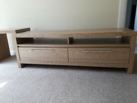 TV/Entertainnent Unit with table