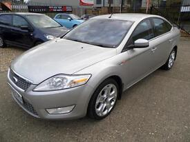 Ford Mondeo 2.0 TDCi Titanium X 4dr Auto. Only Covered 45,000 Miles From New! Fantastic Condition.