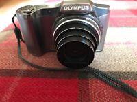 Olympus SZ-14 24 x Optical Zoom