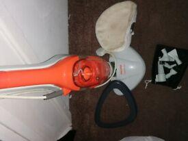 Steam Power Mop