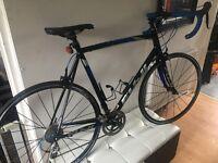 Fuji racing road bike