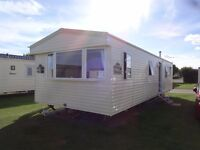 8 Berth (36x12ft) caravan located at Haven site, Caister near Great Yarmouth