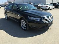 2013 Ford Taurus SEL - Bluetooth and Sunroof