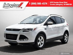 2014 Ford Escape SE **ECOBOOST!!** NAV BACKUP CAM SATRAD+++