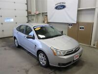 2008 Ford Focus SES - AS TRADED