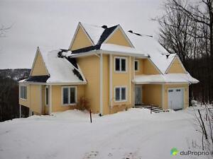 528 000$ - Maison 2 étages à vendre à Shefford