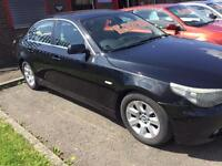BMW 5 series cream interior only £295 very good condition good bodywork offers available