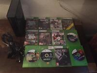 Xbox 360 Elite Latest Model 250GB Bundle