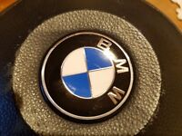 BMW 5 series (E60) M SPORT steering wheel airbag